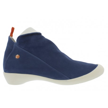 farah blue SOFTINOS