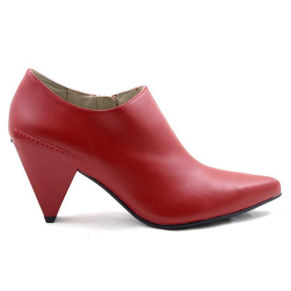 delta pure pump red UNITED NUDE