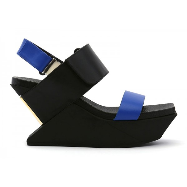 delta wedge mid night UNITED NUDE