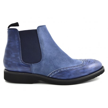 5279 azul jean VANDELETA
